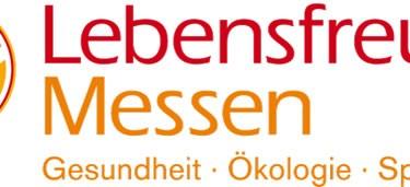 Lebensfreudemessen Logo