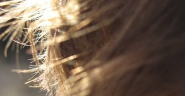 Haare Kopf