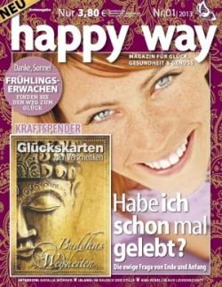 Cover Happy Way