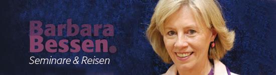 Barbara Bessen bei spirit online