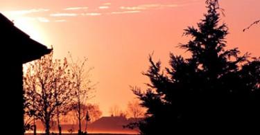 Frühlingsmorgen