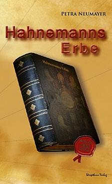 Buchcover Hahnemanns Erbe