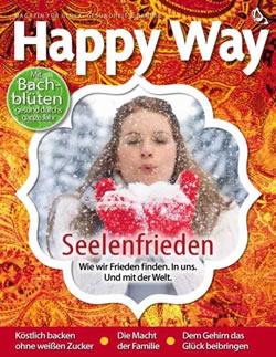 Winterausgabe Happy Way