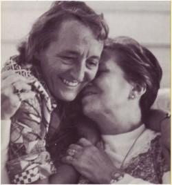 Kübler-Ross & Luise