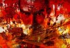 Chaos und Krieg