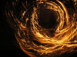 Feuer Tanz