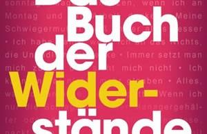 Cover Das Buch der Widerstände