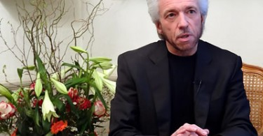 Gregg Braden im Interview