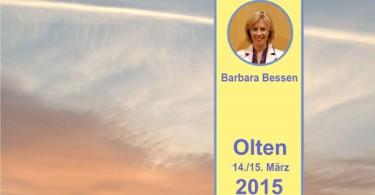 Channeling Liveaufnahme Olten 2015