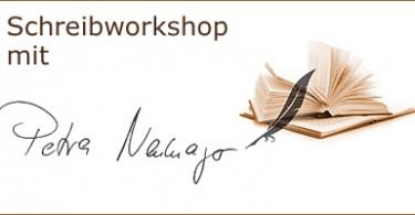 Schreibworkshop Petra Neumayer