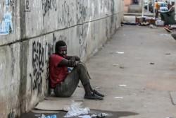 Armut und Mitgefühl