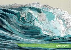 Greenpeace Klimawandel