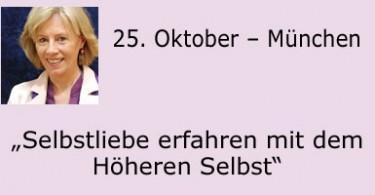 Seminar mit Barbara Bessen in München