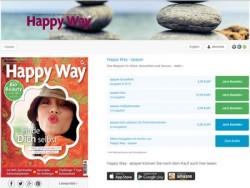 Happy Way e Paper
