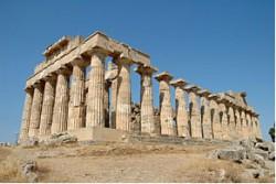 Sizilien - Tempel