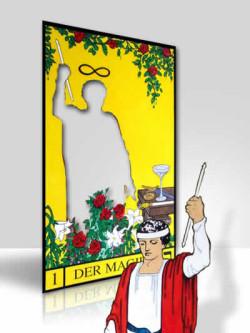 AMORC - Der Magier