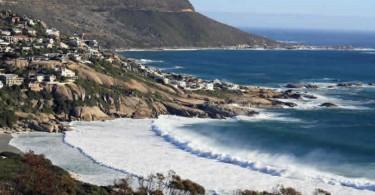 Südafrika - Küste