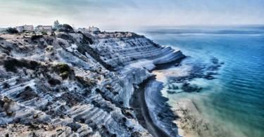 Sizilien schroff und schön