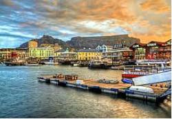 Hafen Südafrika