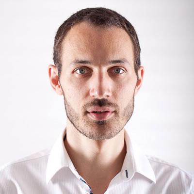 Sean Grünböck