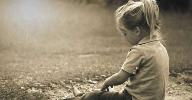 Kind, Mädchen, inneres Kind