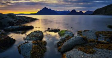 Schottland mit Tunritha Anette Baumgarten