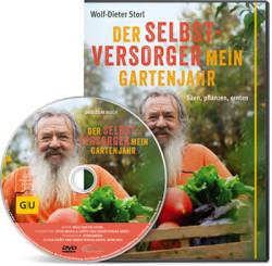 Wolf-Dieter Storl - Der Selbstversorger