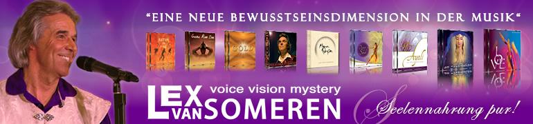 Lex van Someren - Homepage