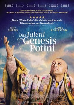 Das Talent des Genesis Potini