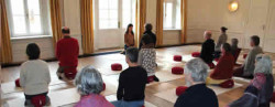 Gut Saunstorf Meditation
