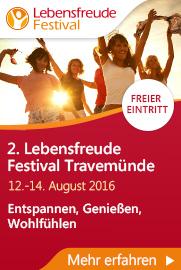Lebensfreude-Festival