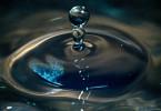 Tropfen-Wasser-drip