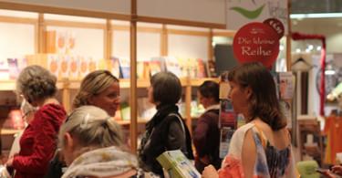 Lebensfreudemesse Kiel 2016