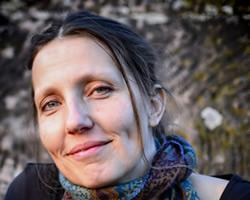 Anette Baumgarten