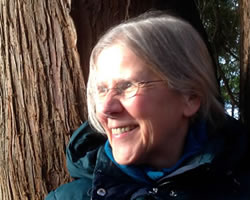 Sabine Wolf