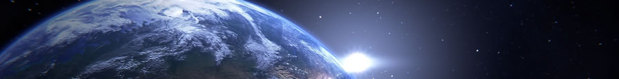Erde-Welt-Sonne-planet