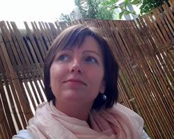 Melanie Ackermann