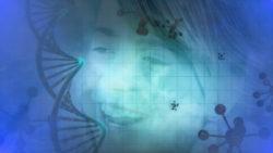 DNA-lachen-Gesicht-microbiology