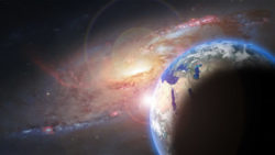 Erde-Milchstrasse-planets