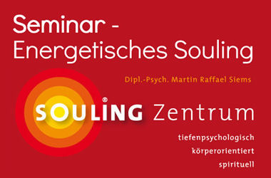 energetisches Souling Martin Siems