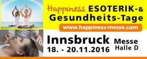 happiness Messe