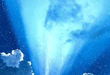 Himmel-Licht-blau-christmas
