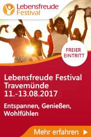 Lebensfreudefestival