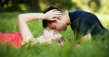 Liebe-Paar-romance