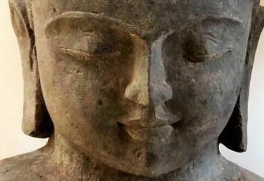 Lombok-Buddha