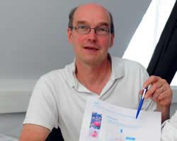 Henning Vollert