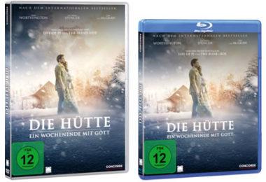 die-huette-dvd