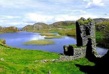 Barbara-Bessen-Irland-Reisebericht