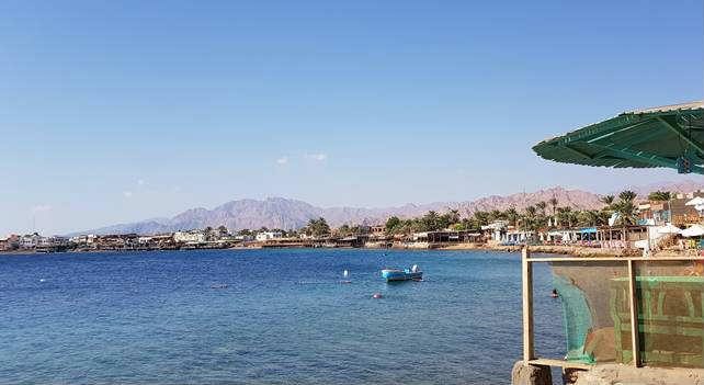 Limberger-Sinai-Reise-dahab