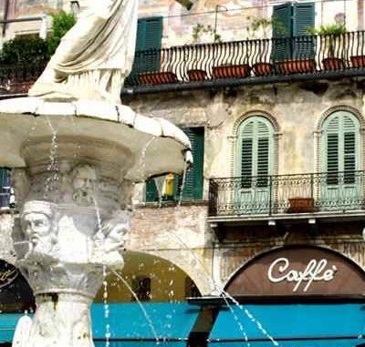 Brunnen Paris